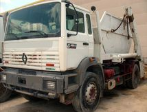 Camion Multi Benne Renault G340