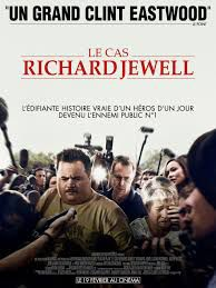 Le cas Richard Jewell  ( Richard Jewell )
