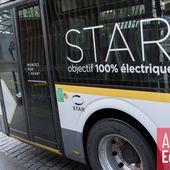 L'industrie française regarde passer les bus électriques