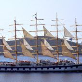 Royal Clipper - Wikipédia