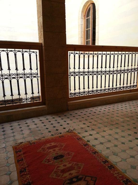 Riad Tamazouzte Marrakech