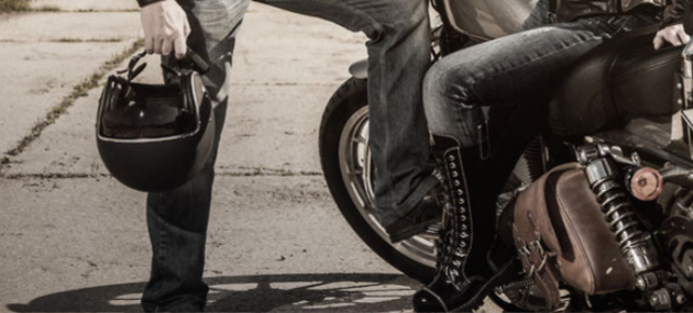 What Are Motorcycle Vests?