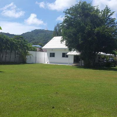 2 Houses with Swimming Pool on 2000 SQM for Lease in Phuket