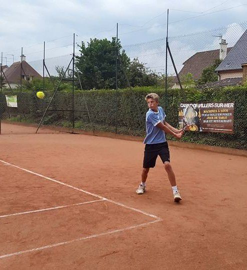 CABOURG-VILLERS