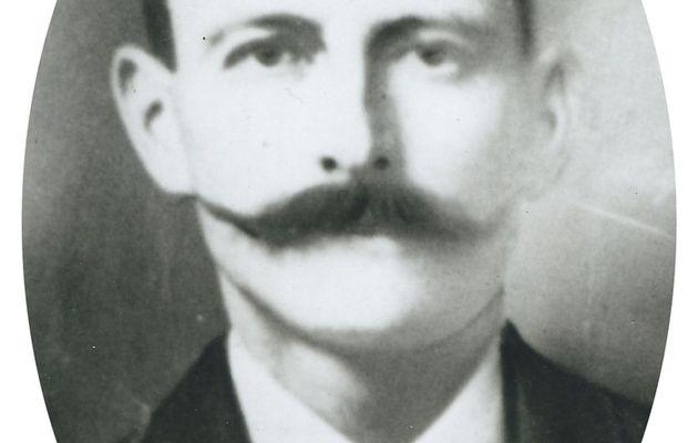 Histoire de poilus: Jean-Baptiste TROUDE (1874 - 1917)