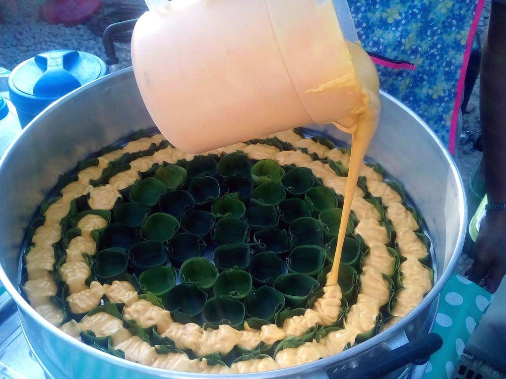 Les khanom tan - Gourmandise du jour (20-04)