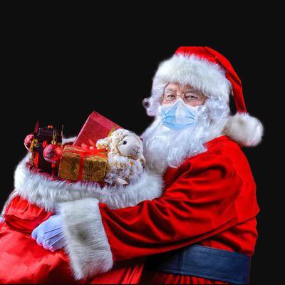 Misterbricolo vous souhaite un joyeux réveillon de Noël !