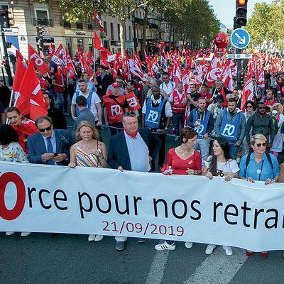 Agirc -Arrco : ne pas faire supporter le coût de la crise par les retraités