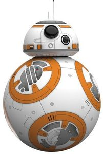 BB8 en rupture de stock.