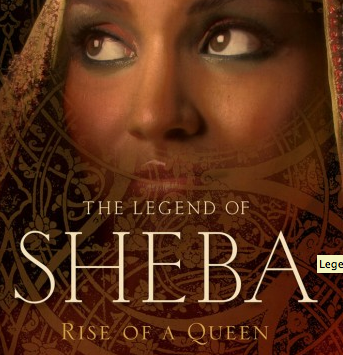 Balqees. The Queen of Sheba.
