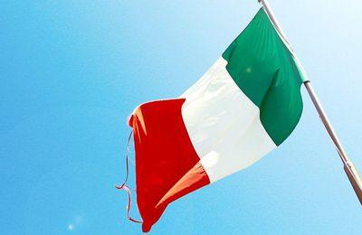 #Italie : #masques interdits à l'école, juge le Conseil d'État