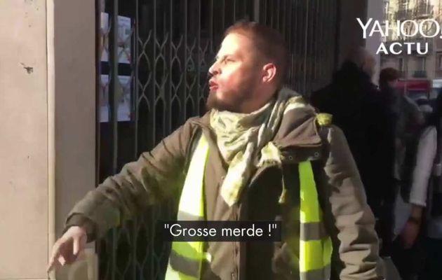 Insultes antisémites contre Alain Finkielkraut : Le principal suspect interpellé et placé en garde à vue