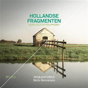 Diskantores - Hollandse Fragmenten (Musique classique)