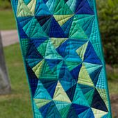 Mini Stereo | Jaybird Quilts