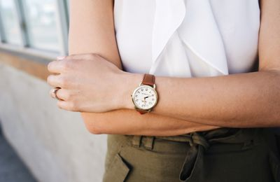 Why You Should Buy Coach Watches