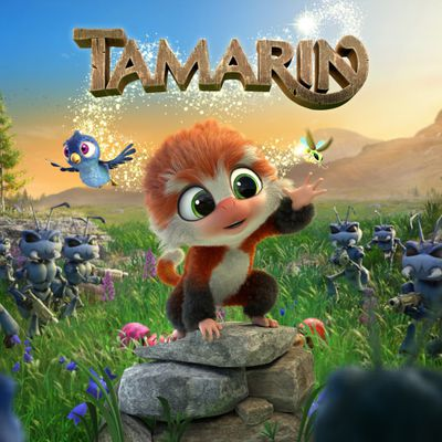 [Test] Tamarin