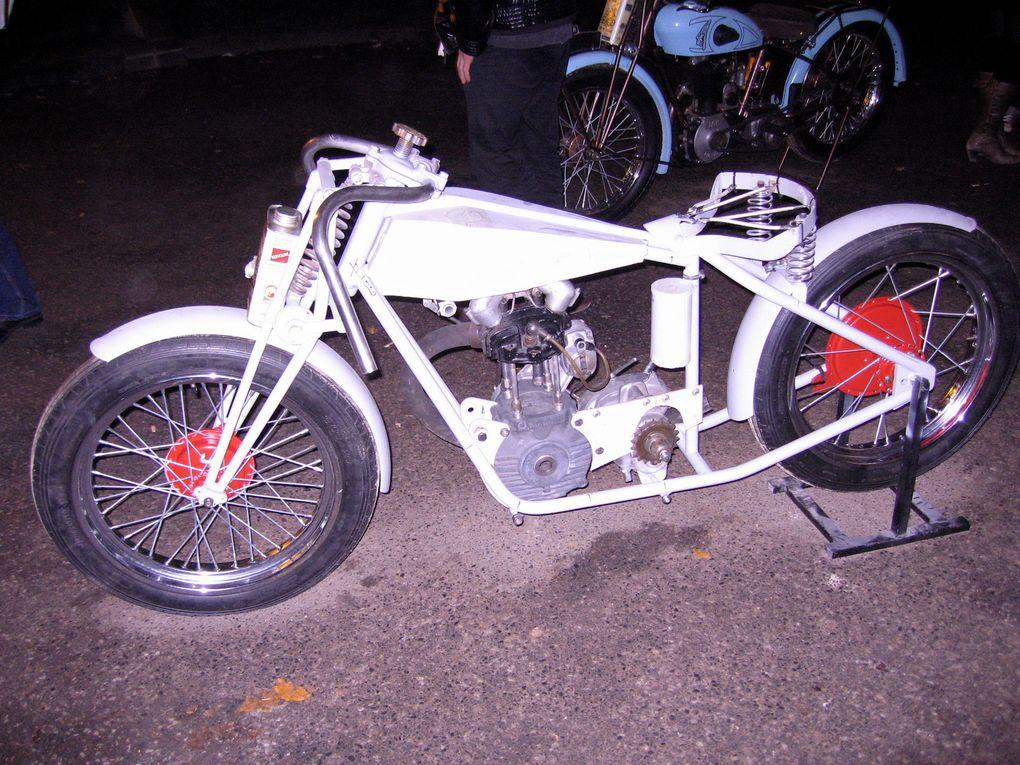 Salon-Moto Legende-2010, parc floral Vincennes, bourse et exposition motos anciennes
