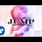 Van Halen - Jump (Armin van Buuren Remix) [Official Audio]