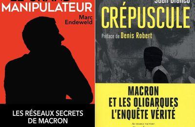 Le système Macron mis à nu