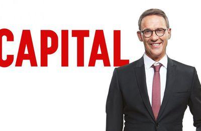 Capital - « Santé, maison, loisirs : dépensez moins, l'État s'occupe de vous ! » ce dimanche sur M6