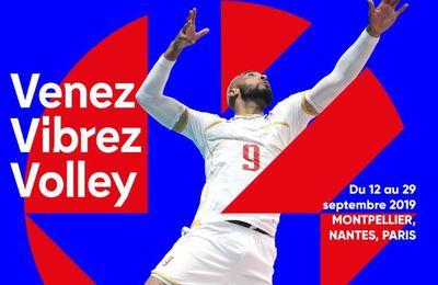 [Infos TV] La Finale Serbie / Slovénie ce dimanche, L'EuroVolley à suivre sur la chaîne L'Équipe !