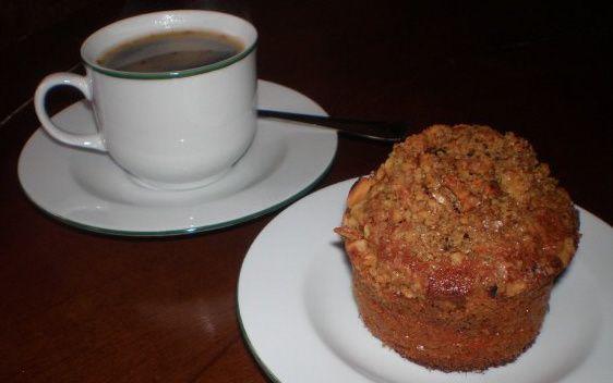 Muffins Café & Noix