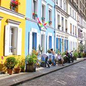 Paris insolite : les rues les plus originales de Paris