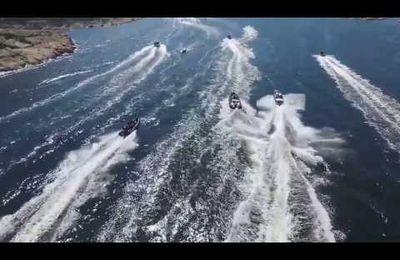 Les 8 plus beaux raids et défis en bateau semi-rigide