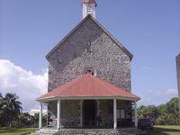 TAHITI - PRESQU'ÎLE DE TAIARAPU