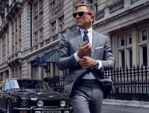 James Bond 007: NO TIME TO DIE - Das Ende der Ära Daniel Craig