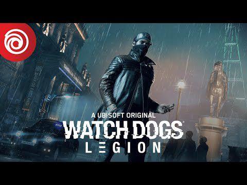 [ACTUALITE] WATCH DOGS : LEGION - « BLOODLINE » LA NOUVELLE EXTENSION EST DISPONIBLE