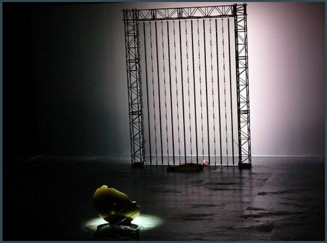 Le Crépuscule des Dieux (Jordan - Krämer) à l'Opéra Bastille
