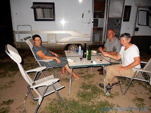 Camping Rio Formoso (Brésil en camping-car)
