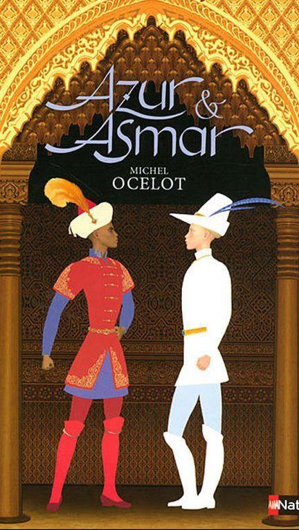 Ecole et cinéma: Azur et Asmar