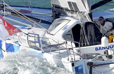Technos marines : Le 100% français a le vent en poupe