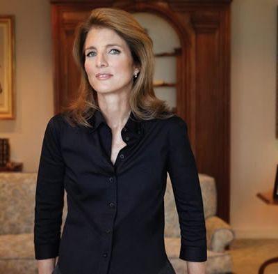 Caroline Kennedy explique son entrée en politique