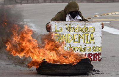 Colombie: Les Colombiens réclament des réformes en profondeur de la police au lendemain des répressions sauvages des manifestants