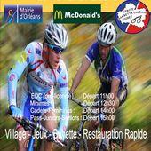 Gros succès pour le Cyclo-cross de l'Ile Charlemagne 2015 du CGOL .......