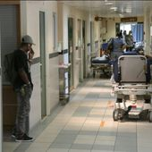 Série noire à l'hôpital: les urgences françaises à l'agonie