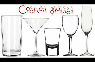 PEOPLE PREFERRING TO MAKE COCKTAILS AT HOME DUE TO PANDEMIC IS PROPELLING THE COCKTAIL GLASSES MARKET