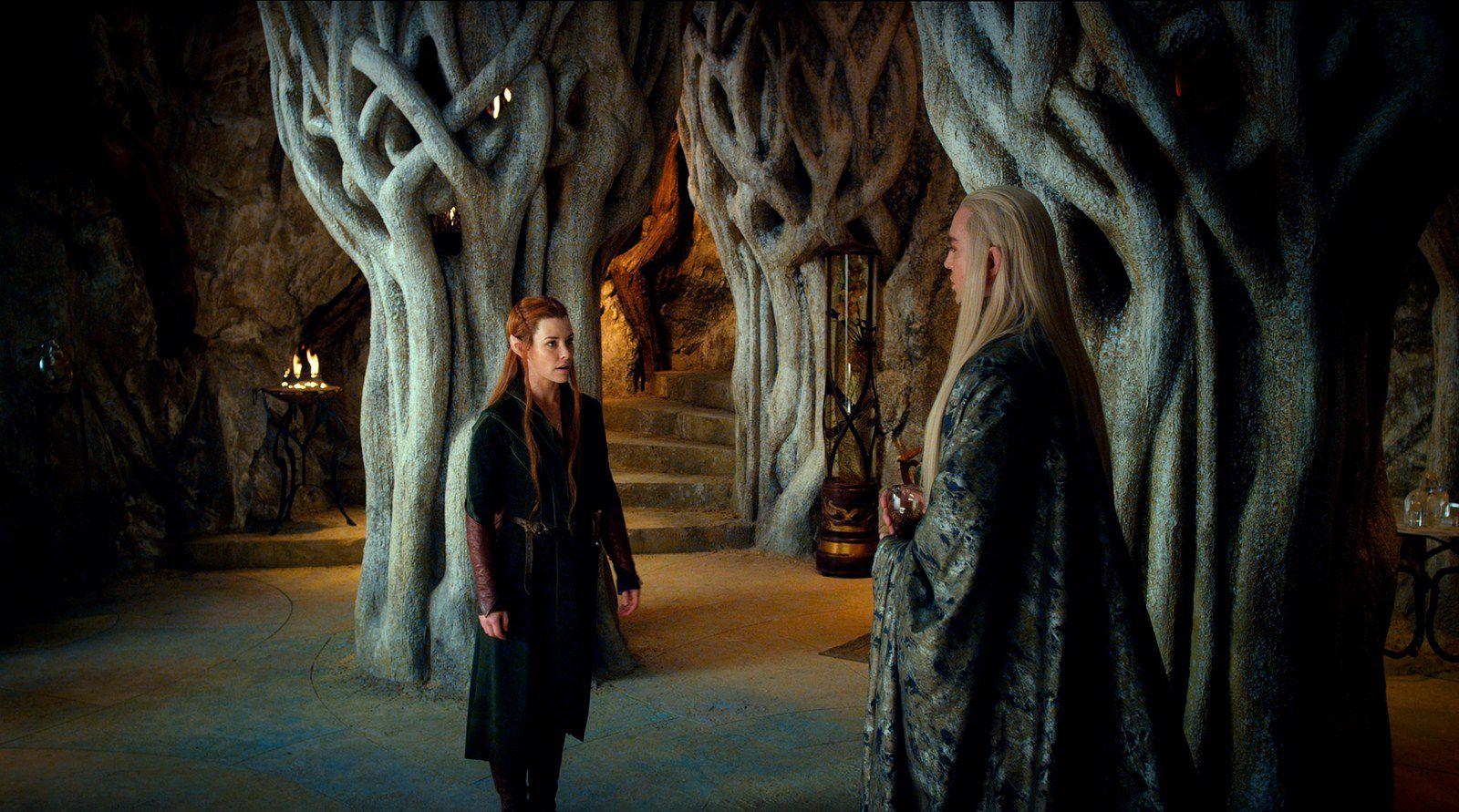 [Révision] Le Hobbit : La Désolation de Smaug : Trop long, beaucoup trop long…