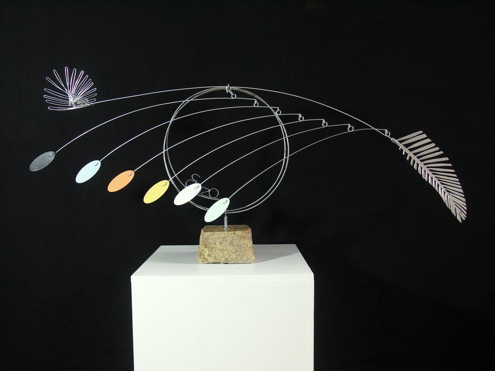 Lamello plume - 82 x 12 x 35 cm Ht