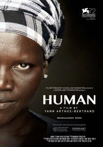 Human de Yann Arthus Bertrand