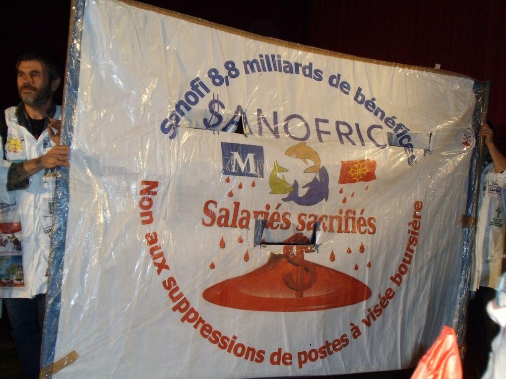 Meeting de Montpellier
