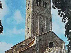 Église Saint-Martin de Chapaizé.