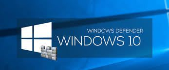 Analyser avec Windows Defender dans le menu contextuel de Windows 10 1511