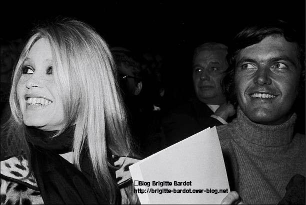 Brigitte Bardot en photos...Rares et/ ou inédit !