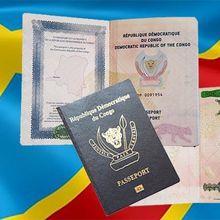 Les 366 questions de l'année en vrac :  pourquoi le prix du passeport congolais est-il l'un des plus chers du monde? #3