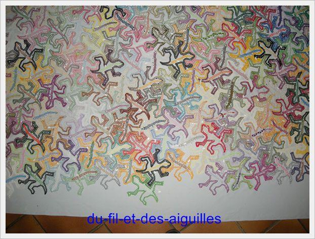 Album - Dentelle-aux-fuseaux