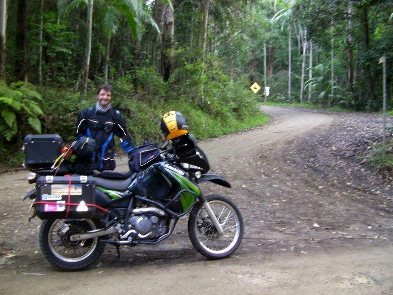 Dernière étape Australienne de Cyrille et Jean : Canberra, Sydney et Brisbane.